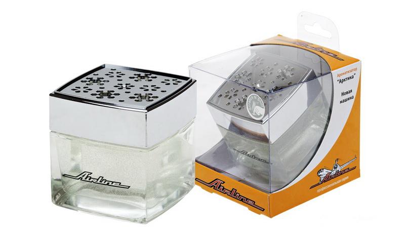 Af-a02-ll ароматизатор-банка арктика лимонный лайм 220 Вольт 149.000