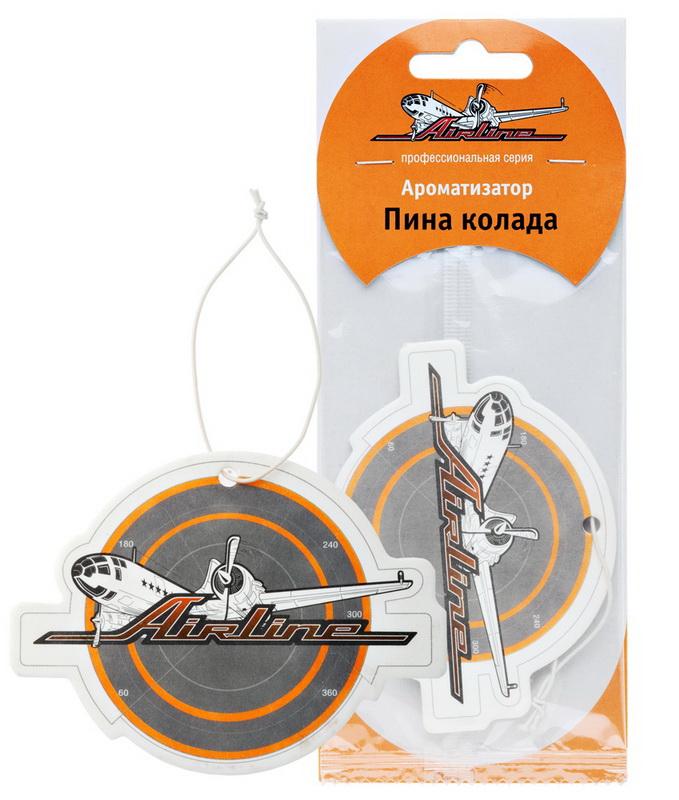 220 Вольт - Купить Приспособление AIRLINE AF-С03-РС бумажный ароматизатор для...