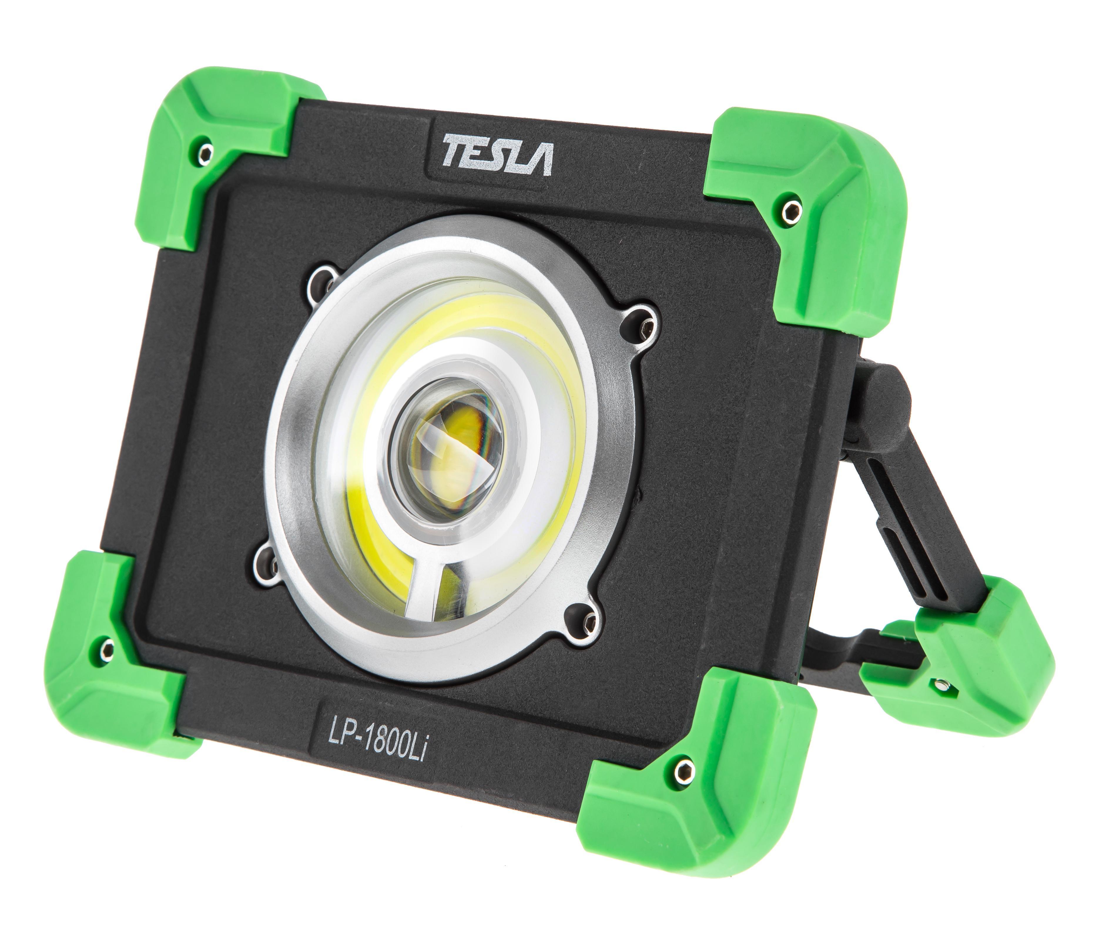 Фонарь Tesla Lp-1800li аккумулятор tesla energy hap 03 black