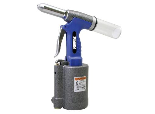 Заклепочник пневматический SUMAKE ST-66159