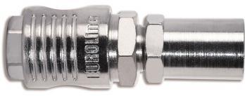 Переходник Gav 112 b/2 переходник на шланг 6x12 мм рапид 112 b 2 gav 39540