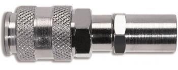 Переходник Gav Uni-b6 458/2 переходник на шланг 6 5x10 мм рапид uni d4 gav 23945