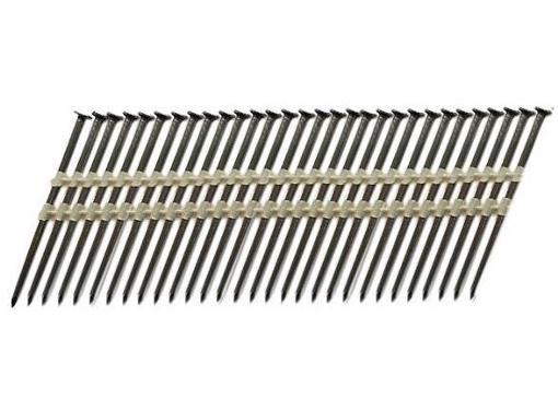 Гвозди для степлера SUMAKE ST-57 2.2x2.2x57 мм 1000 шт.