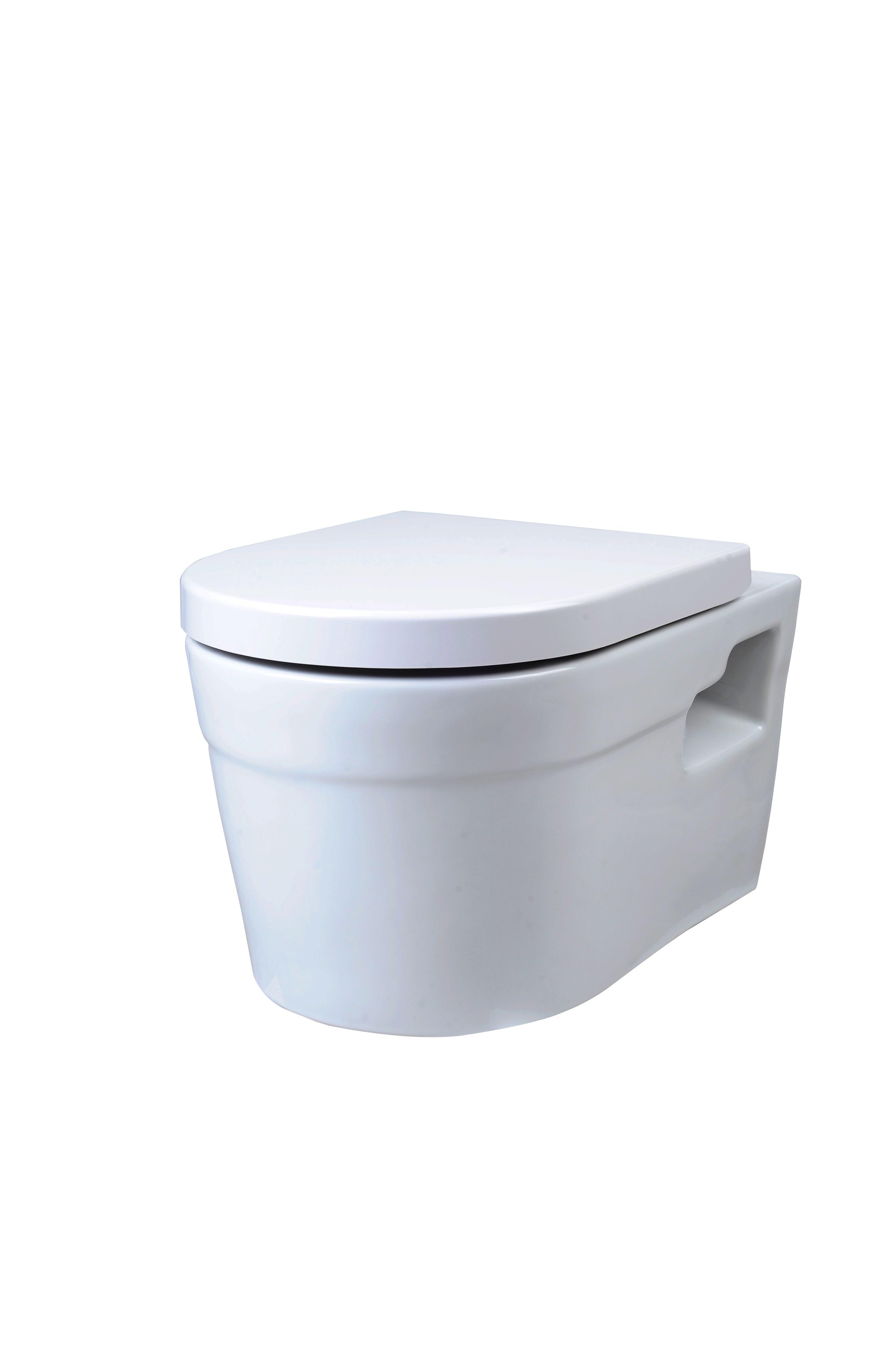 Унитаз Creo ceramique Re1100