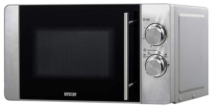 Микроволновая печь Mystery Mmw-2036 стрекоза 978 5 9951 2036 0