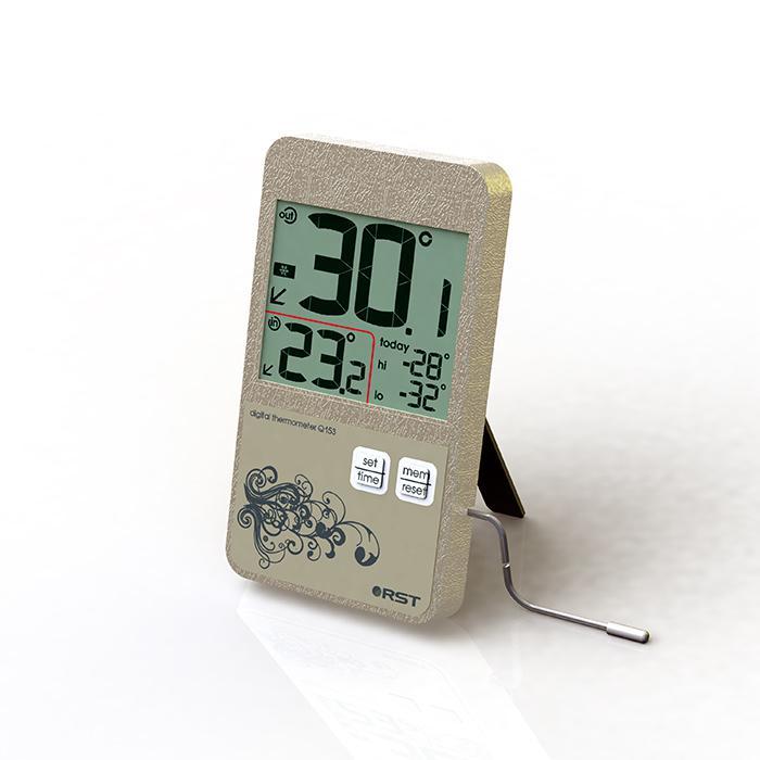 Термометр Rst 02153