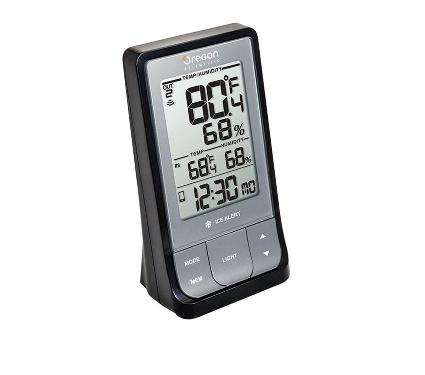 Термометр OREGON SCIENTIFIC RAR213HG