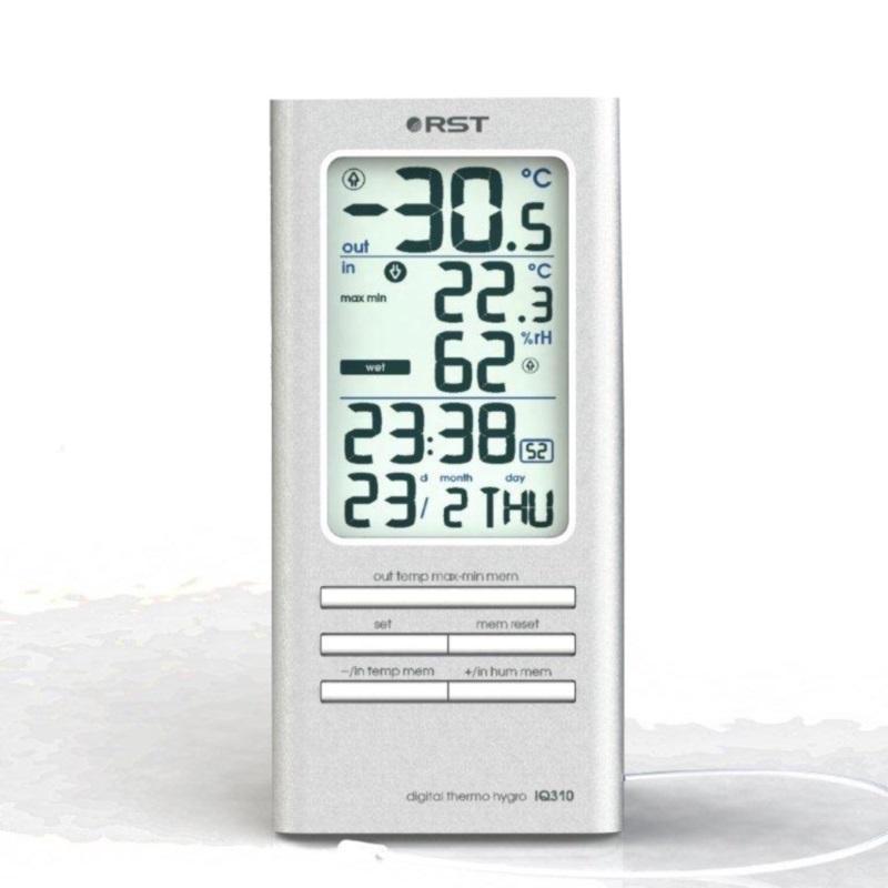Термогигрометр Rst 2310