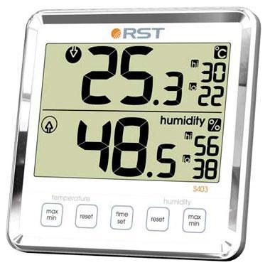 Термогигрометр Rst 2403