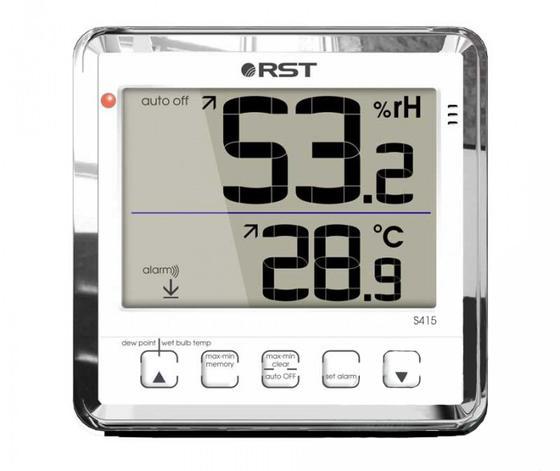 Термогигрометр Rst 2404