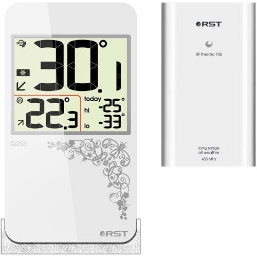 Термометр Rst 2253