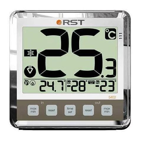 Термометр Rst 2402