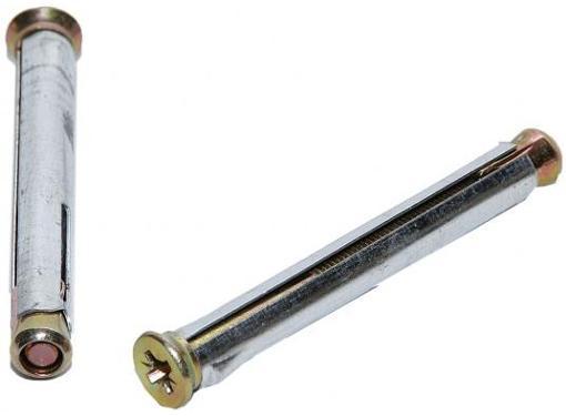 Анкер рамный TECH-KREP 10х72мм 20шт. (110056)