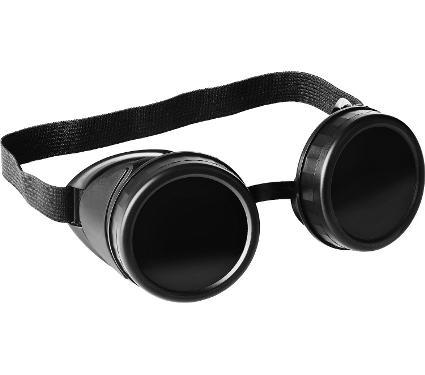 Очки защитные газосварщика СИБИН 1106