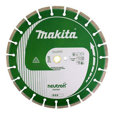 цена на Круг алмазный Makita B-13627 Ф400х25.4мм по бетону