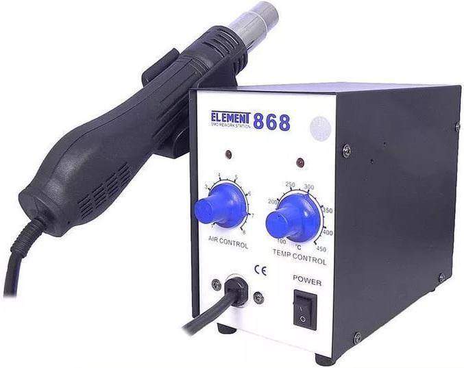 Фен технический Element 868