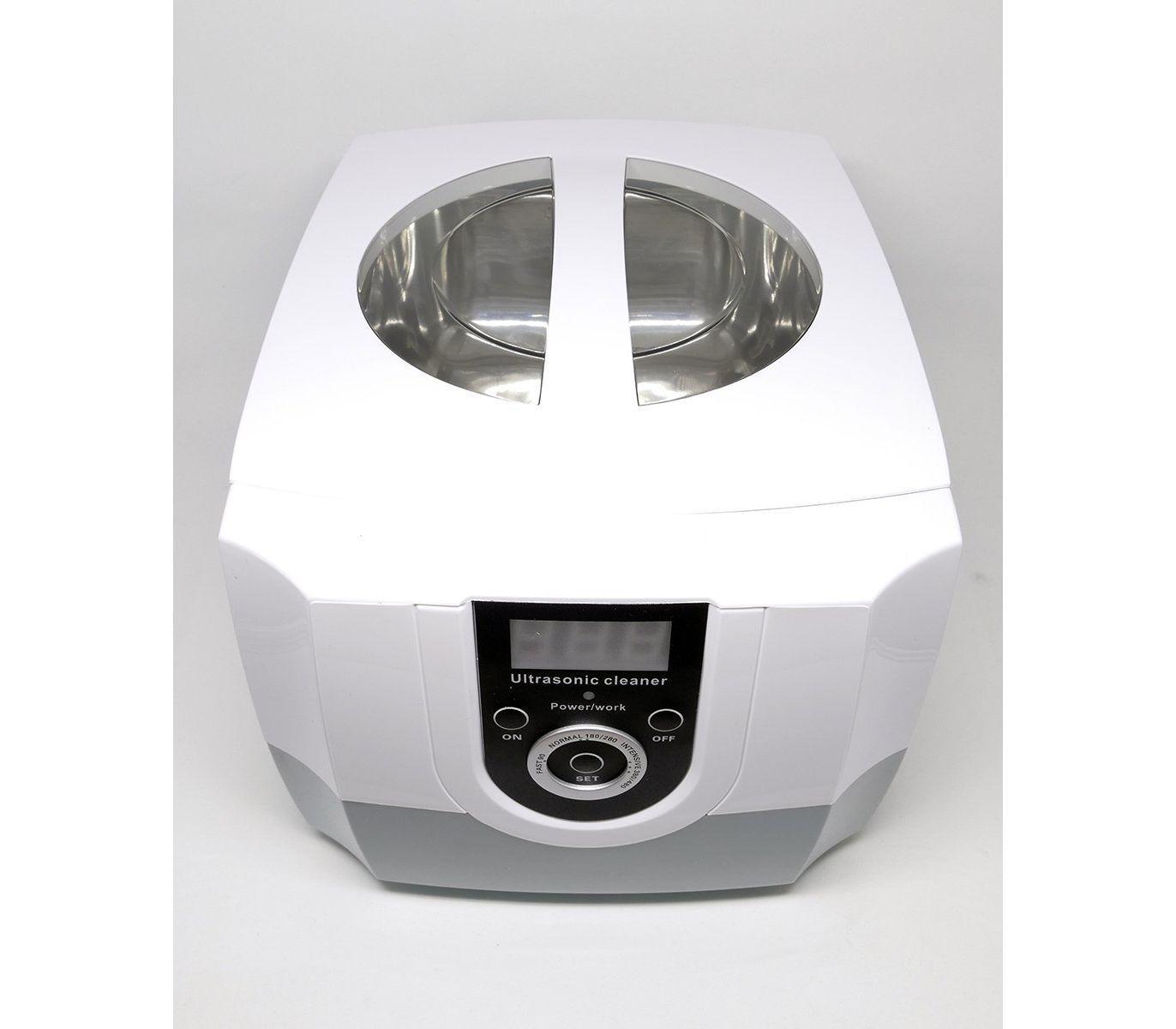 все цены на Ультразвуковая ванна Codyson Cd-4800 онлайн