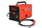 Сварочный полуавтомат FUBAG IRMIG 180 SYN (31446) + горелка FB 250 3 м (38443) инвертор+горелка