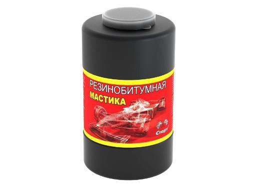 Мастика СТАРТ 2075