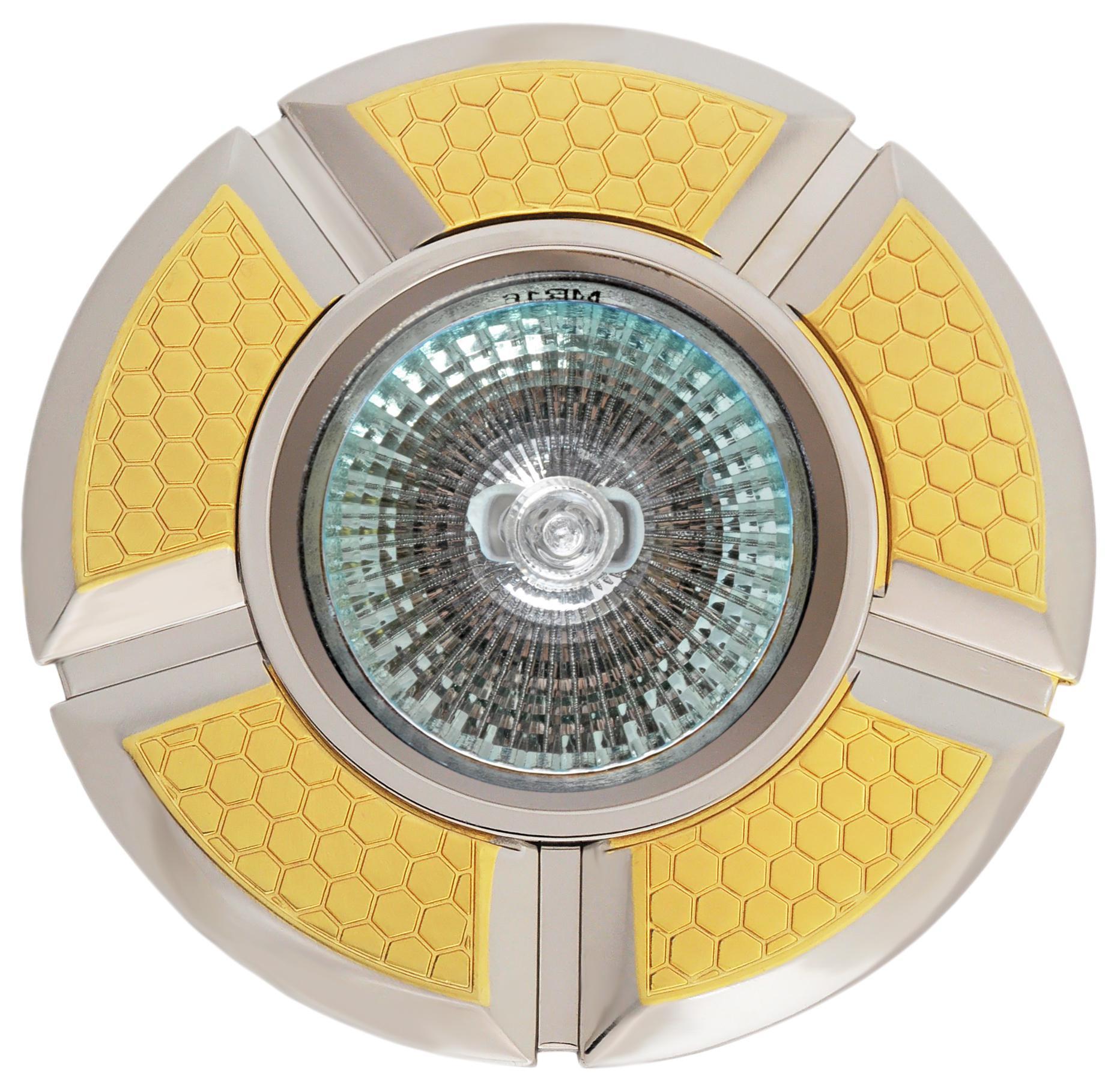 Светильник De fran 16f161 dq