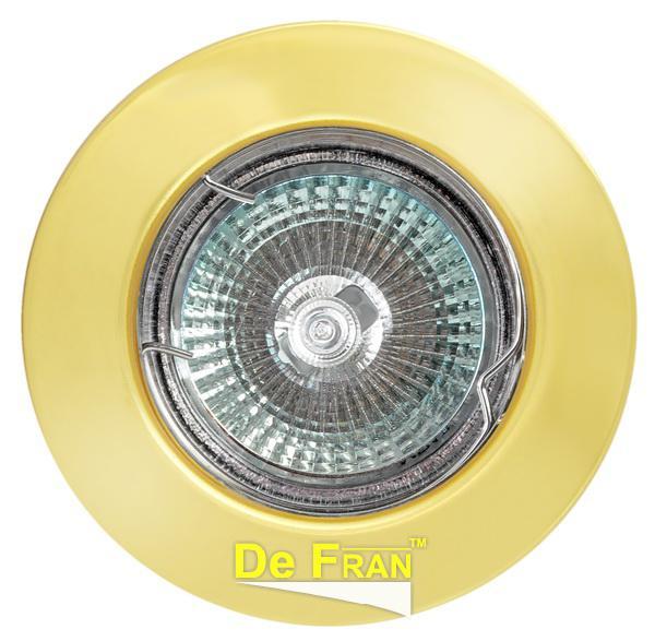 Светильник De fran Ft 9240 g