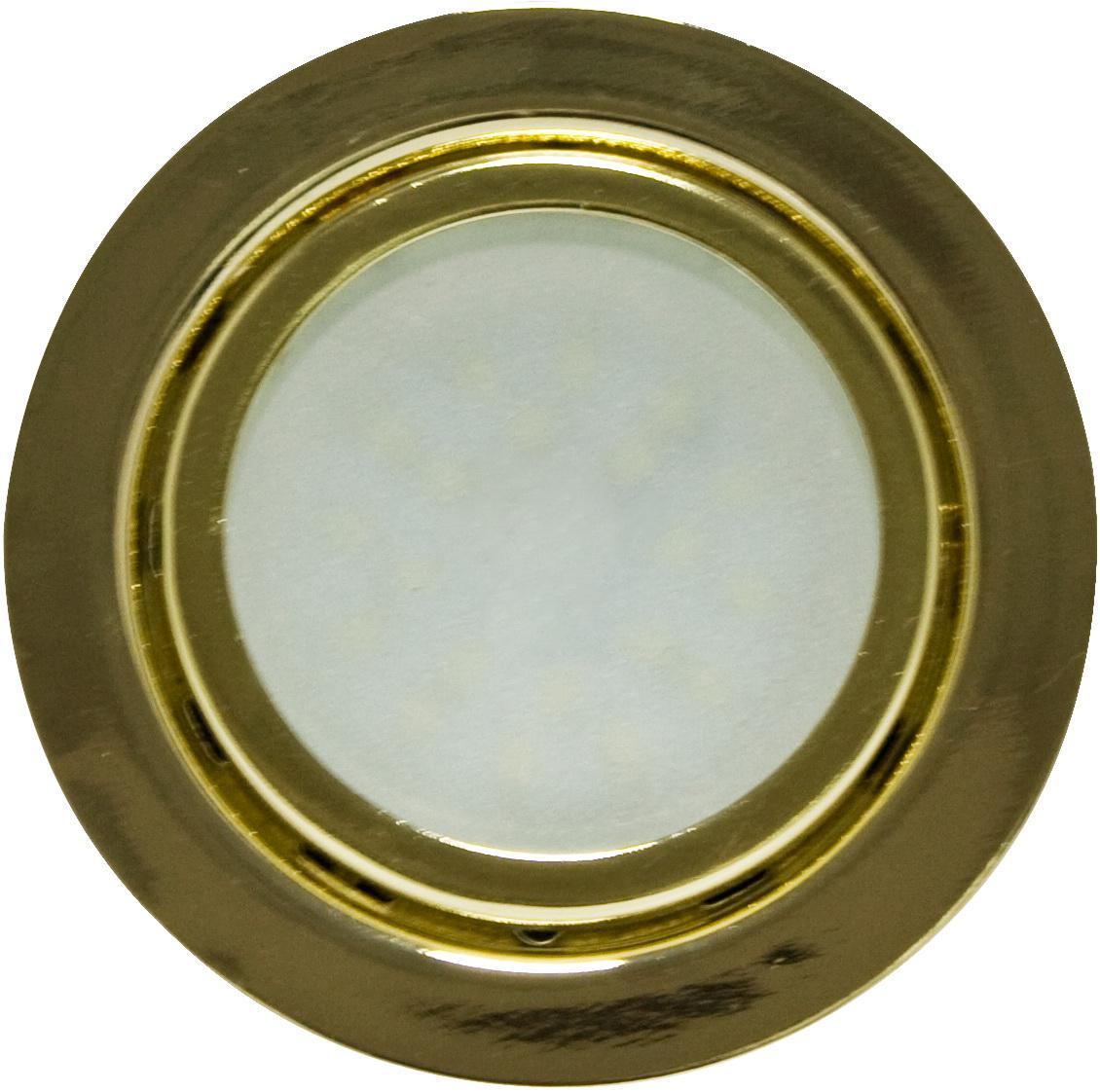Светильник De fran Ft 9223 smd g светильник led smd-20шт 180лм 6400к золото светильник de fran ft 861 ch