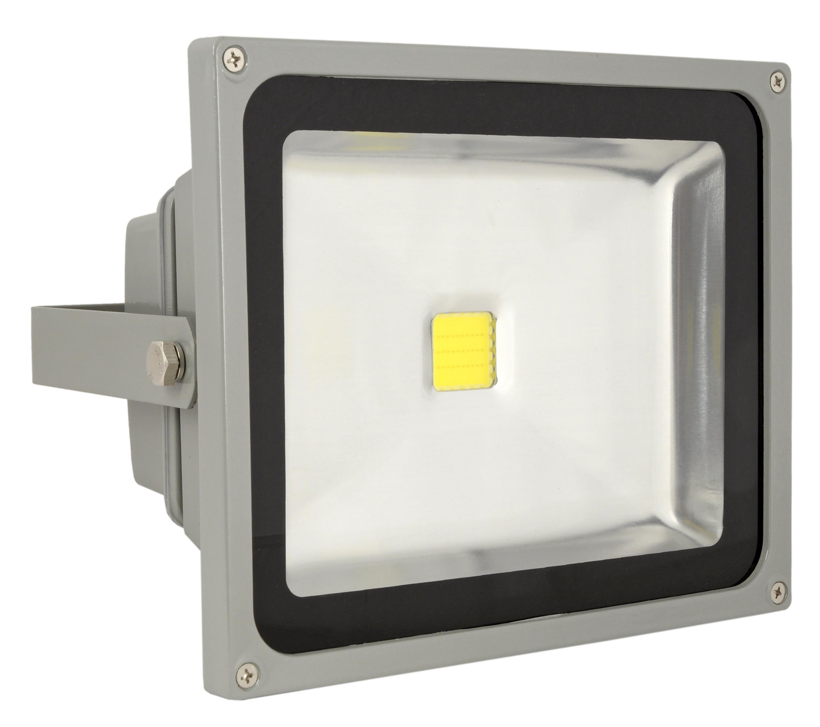 Прожектор De fran Fl-50 led modul 3000к