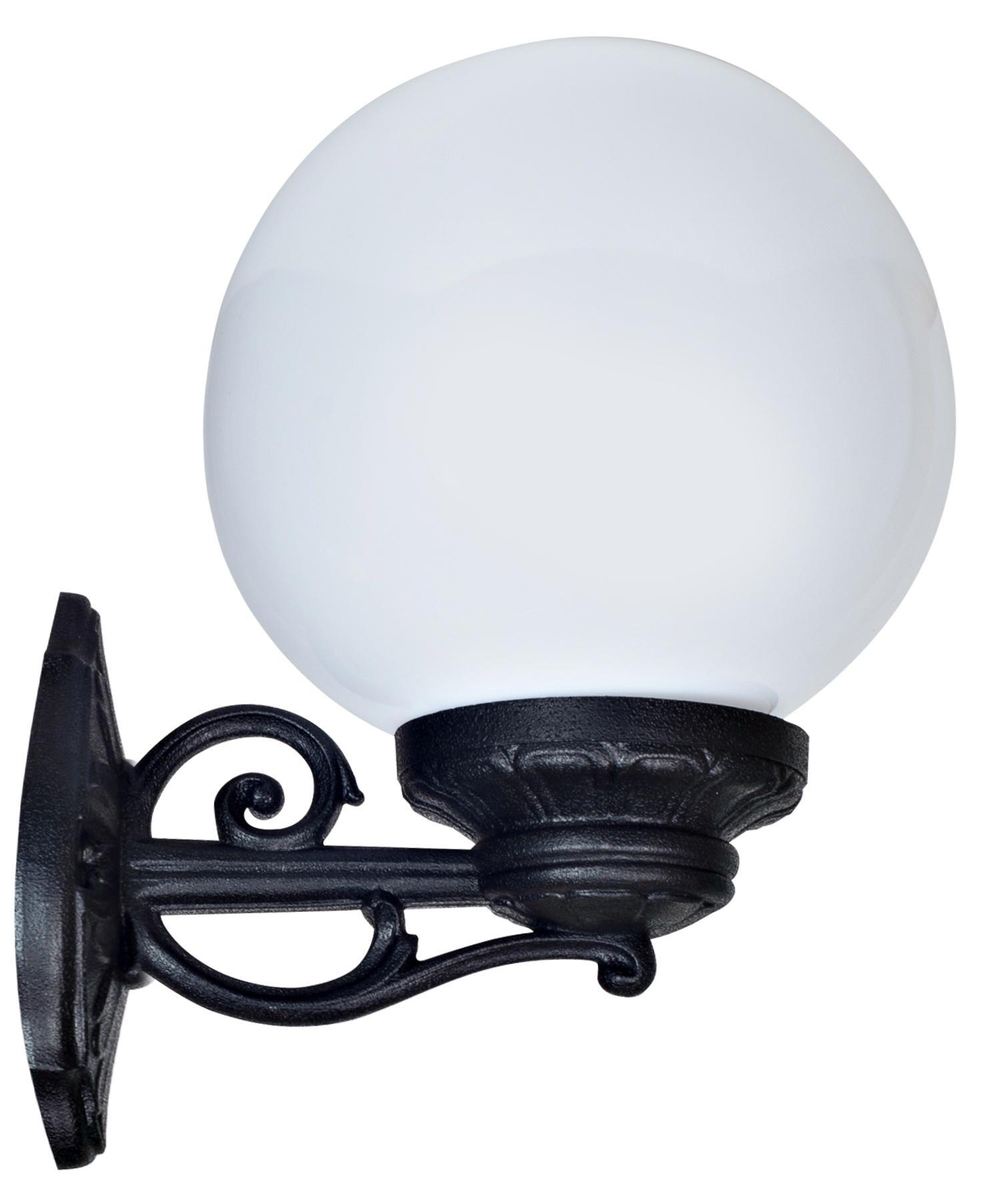 Светильник Fumagalli G250 bisso bm, уличный, производство: Италия, черный матовый