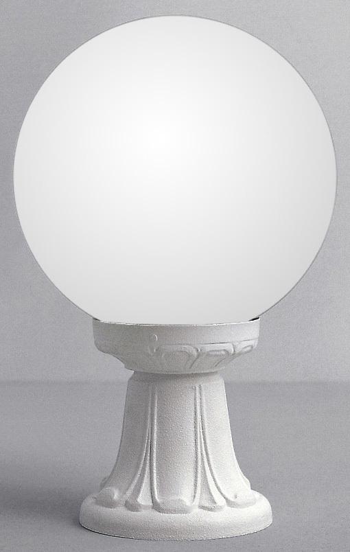 Светильник Fumagalli G250 mikrolot wm, уличный, производство: Италия, белый матовый