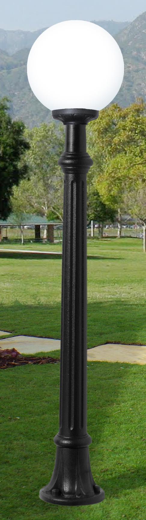 Светильник Fumagalli G300 aloe r