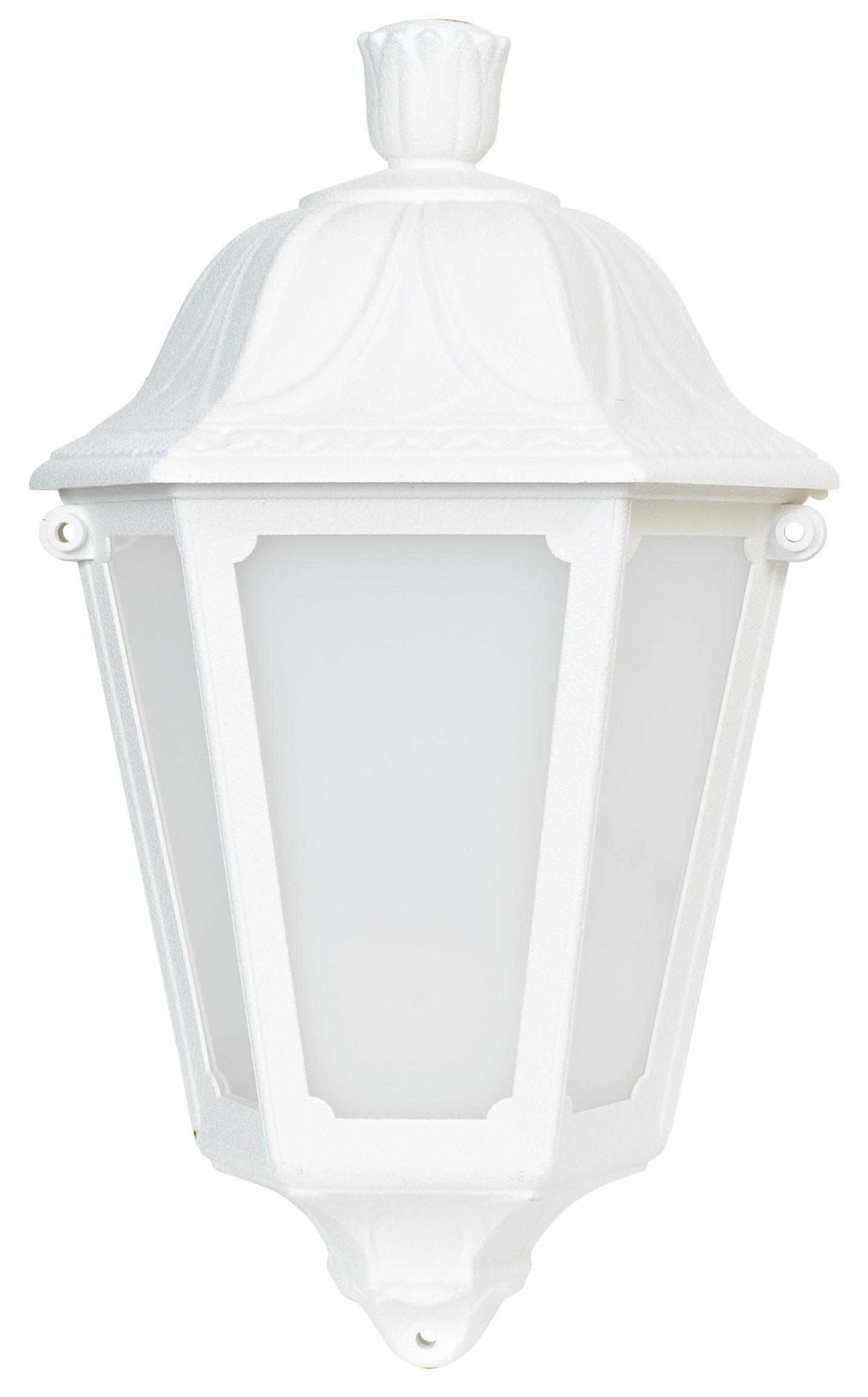 Светильник Fumagalli Iesse wm, уличный, производство: Италия, белый матовый