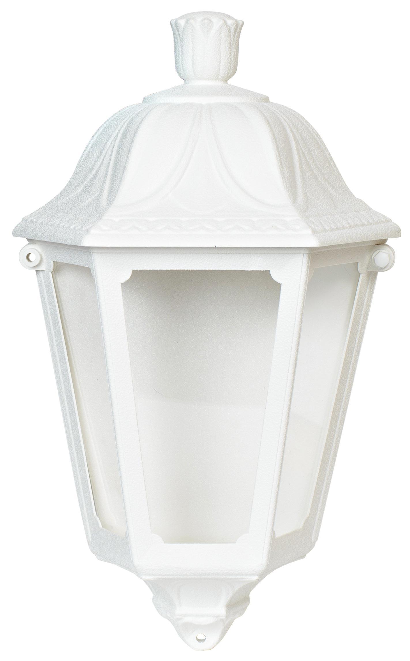 Светильник Fumagalli Iesse wc, уличный, производство: Италия, белый прозрачный