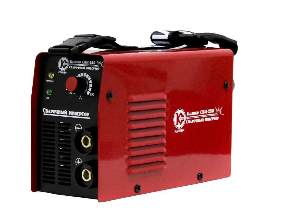Сварочный аппарат КАЛИБР СВИ-250 калибр mini сви 225пн ц 40321 сварочный инвертор