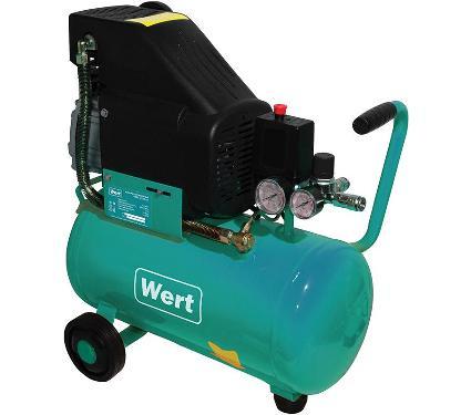 Поршневой масляный компрессор WERT AC 300/50 (187848)