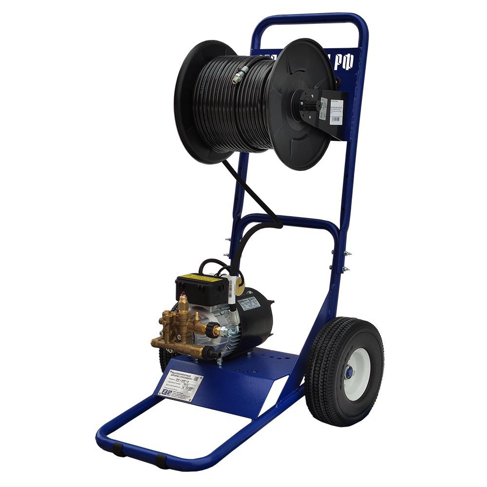 Аппарат высокого давления ПОСЕЙДОН E2-150-9-reel аппарат высокого давления посейдон e5 150 21 reel