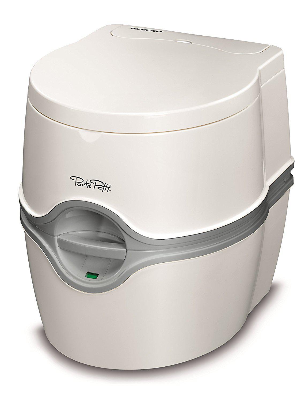 Биотуалет Thetford Porta potti 565p биотуалет электрический thetford porta potti 565 e цвет белый