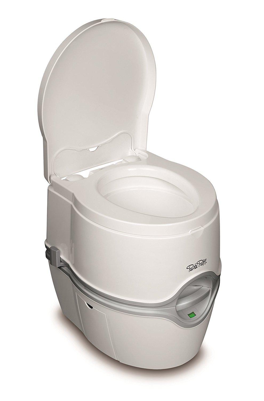 Биотуалет Thetford Porta potti 565e биотуалет электрический thetford porta potti 565 e цвет белый