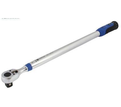 Динамометрический ключ NORGAU NTW24-034R (051110035)