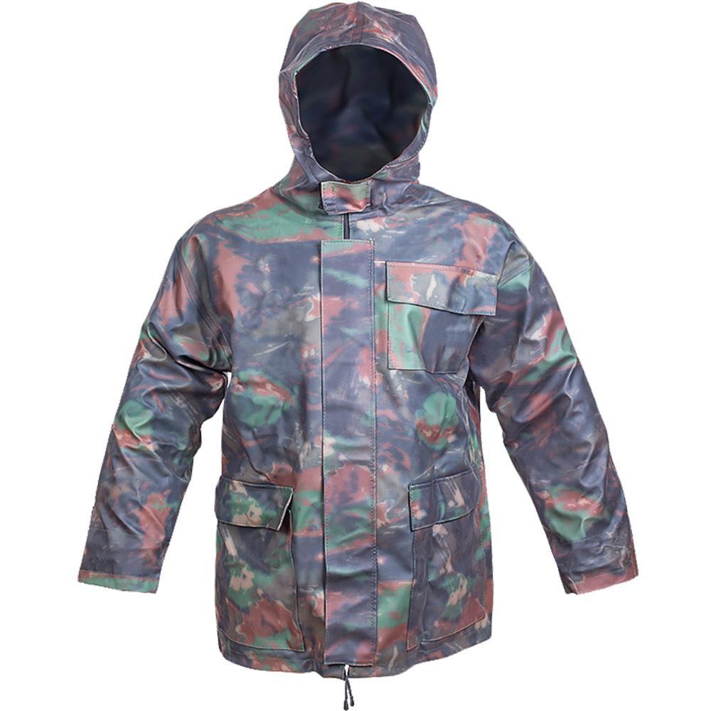 Куртка ДЮНА Влагозащитная дуб