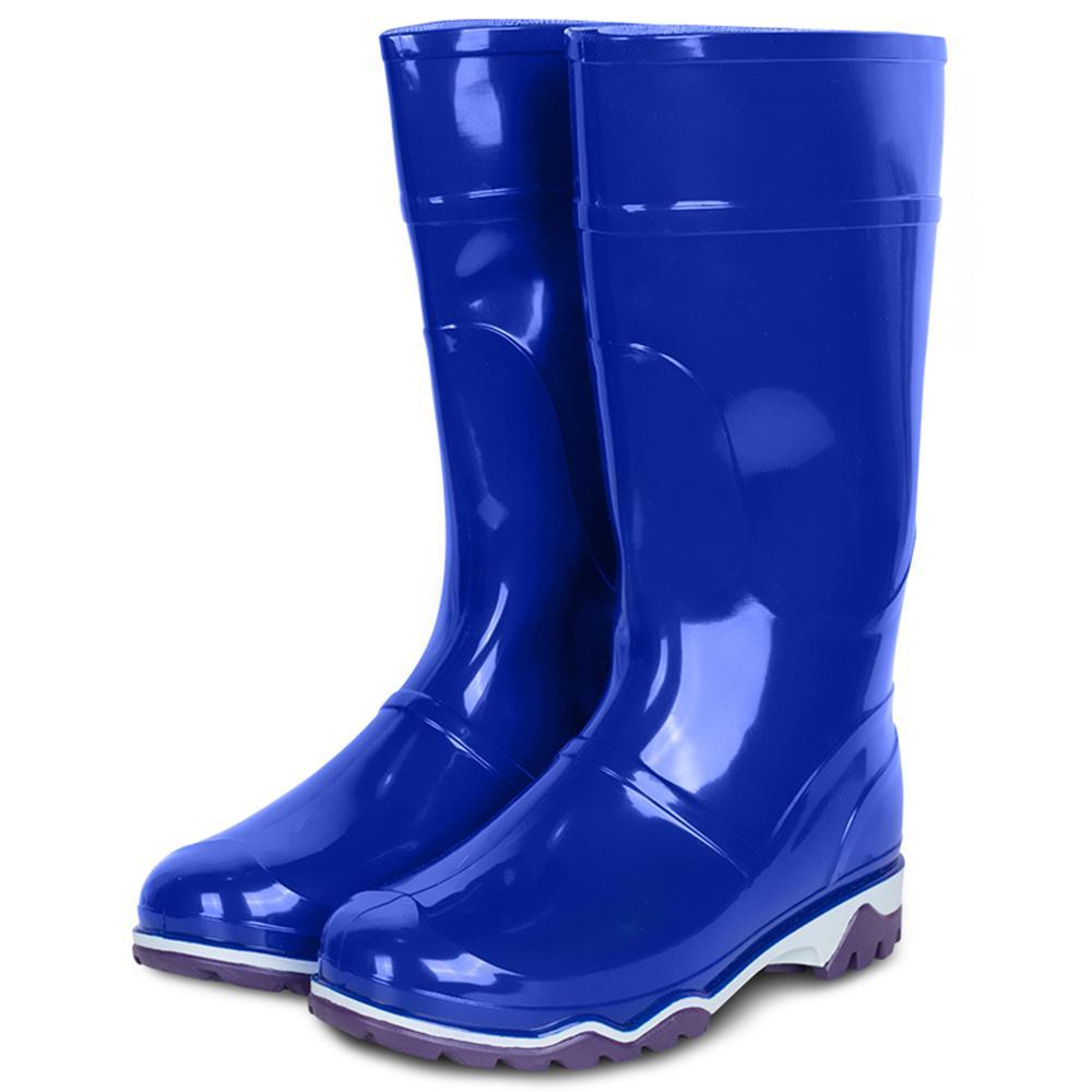 Сапоги ДЮНА Женские 370 темно-синий трикси коврик под туалет пвх 37 × 45 см темно синий