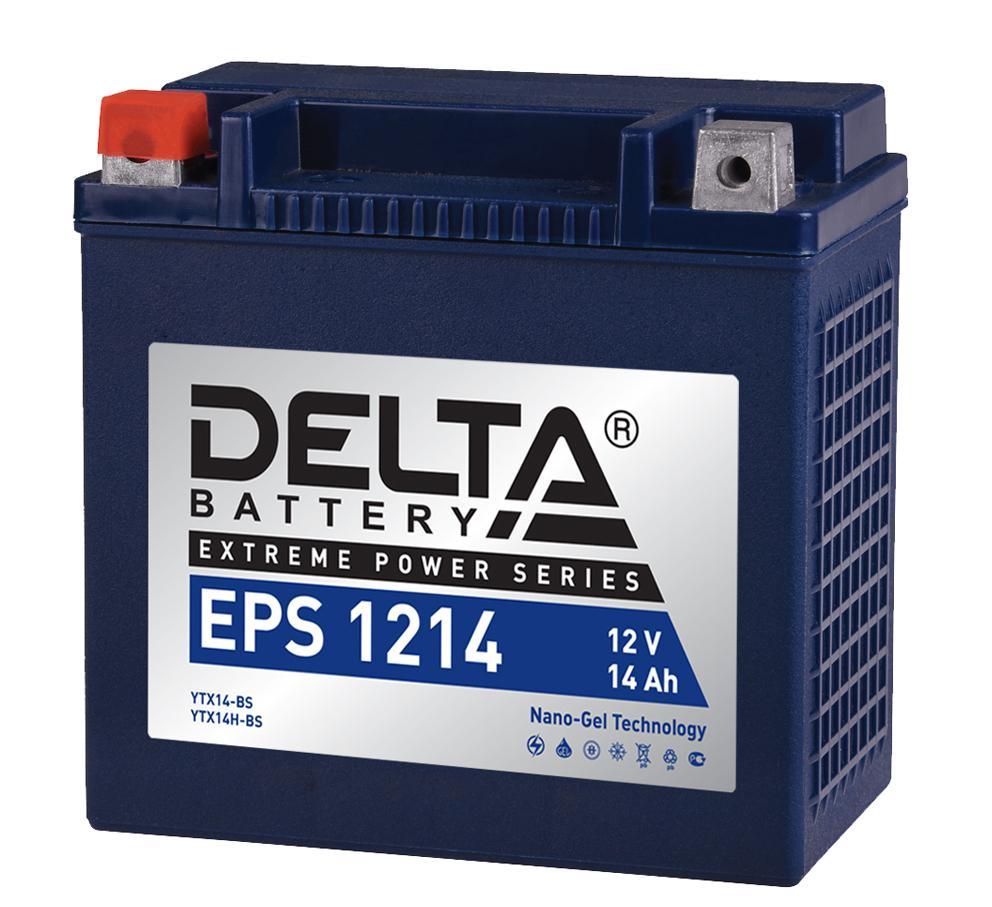 Аккумулятор Delta Eps 1214 free hk post eps original ink cartridge 2pces 1set t1421 black eps me 560w 620f 570w economical practical
