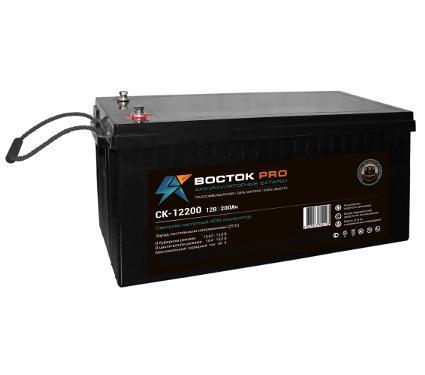 Аккумулятор для ИБП ВОСТОК СК 12200