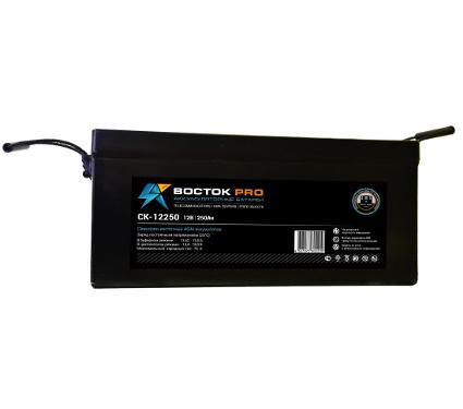 Аккумулятор для ИБП ВОСТОК СК 12250