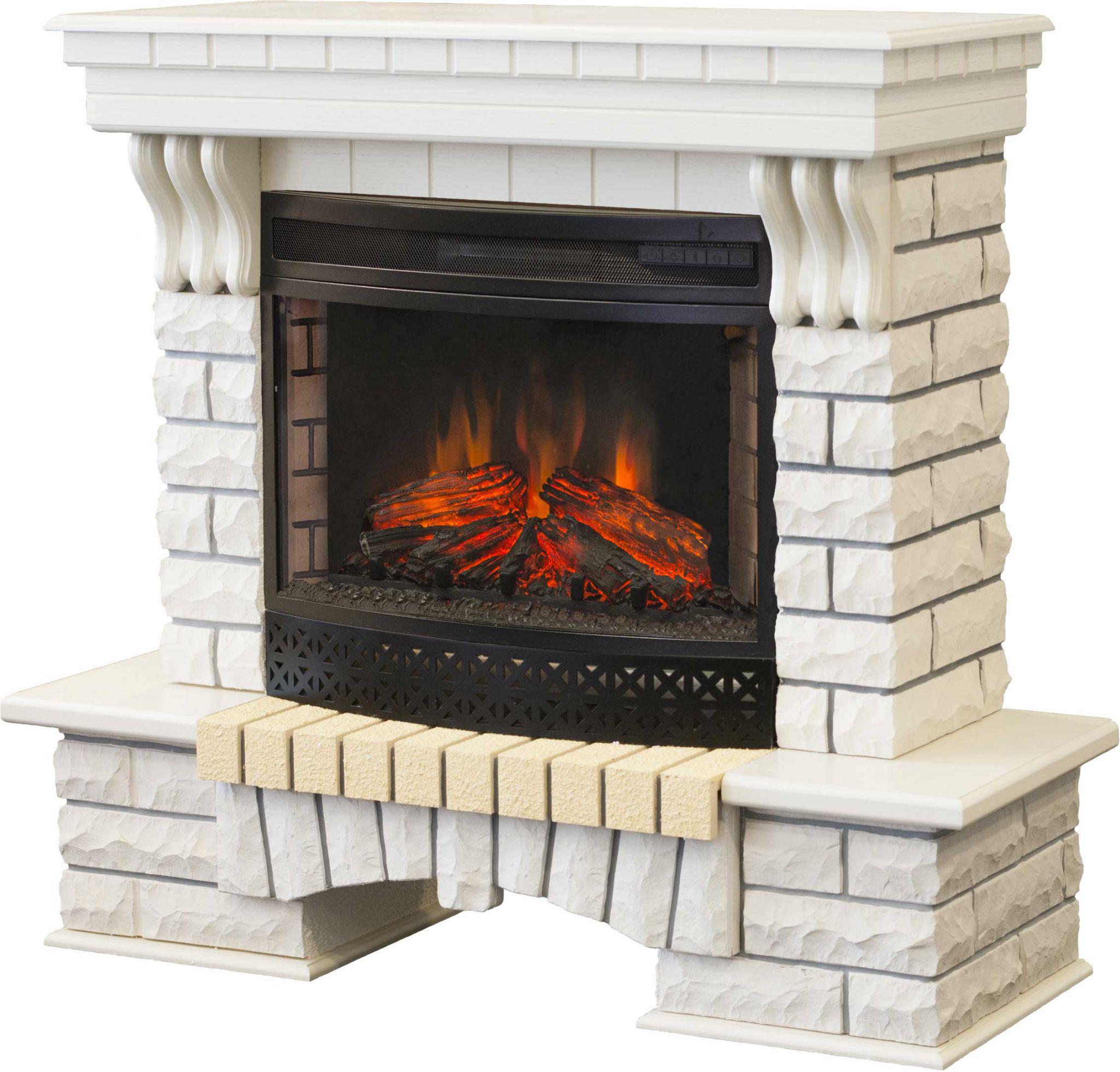 Электрокамин Real flame Country 25 ao+firefield 25 s ir электрокамин real flame stone corner new 25 ao dn sparta 25 5