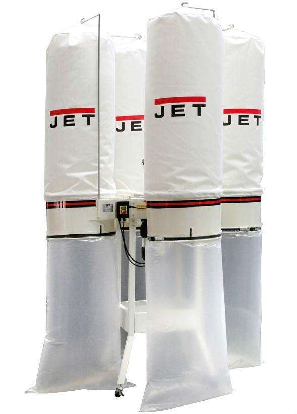 Стружкоотсос Jet Dc-5000 10001058t