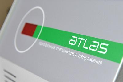 Стабилизатор напряжения Ortea Atlas 10-10/20