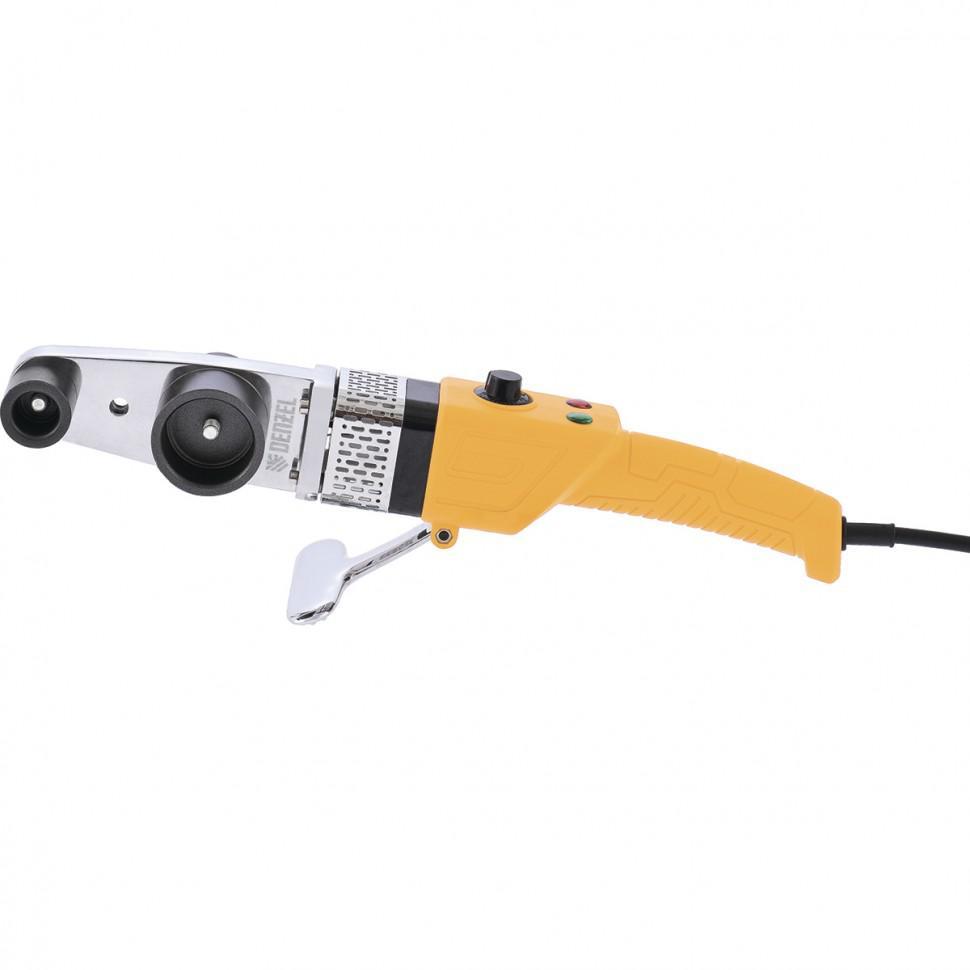Аппарат для сварки пластиковых труб Denzel 94207 dwp-800 х-pro аппарат для сварки пластиковых труб nowatech zern 800 plus