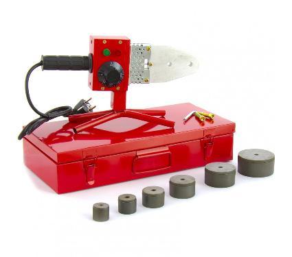 Аппарат для сварки пластиковых труб KRONWERK 94214