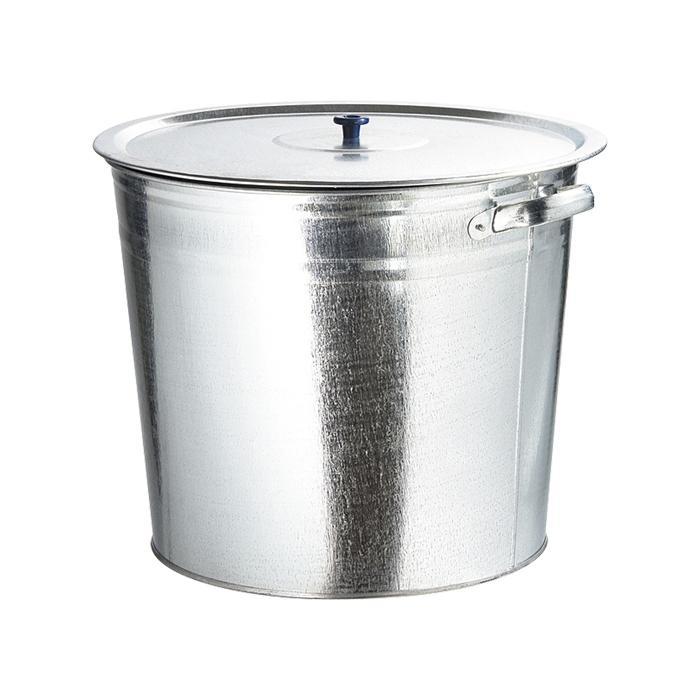 Бак для воды оцинкованный с крышкой Nn МИ 67548 стоимость