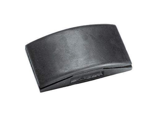 Губка шлифовальная SPARTA 125х65мм 100Р (758105)